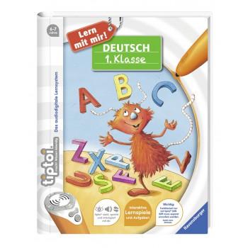 Libro Alemán 1er grado