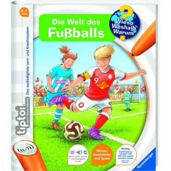 Tiptoi Fútbol