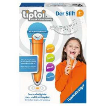 CA R00700 Tiptoi Der Stift...