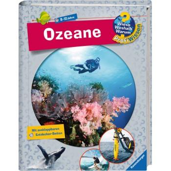 Libro temático : Oceáno