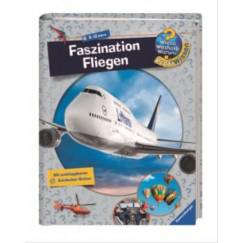 Libro temático : Volar