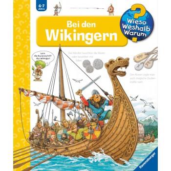 Con los Vikingos