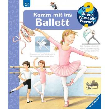 Todo sobre el Ballet