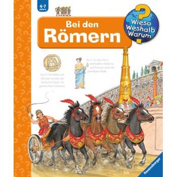 Con los romanos