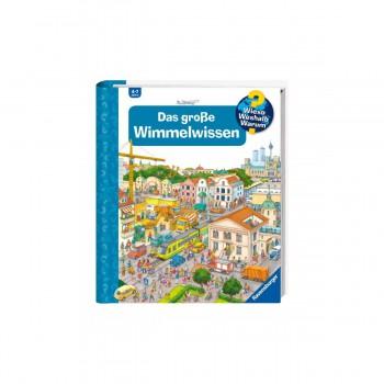 Mi gran Libro Wimmel