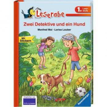 Dos detectives y un perro