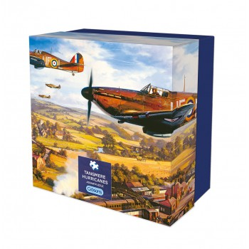 Aviones Hurricanes 500p....