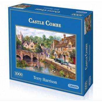 Castillo Combe 1000p.