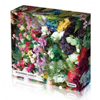 Flores y Flores 1000p. Giftbox