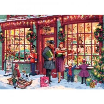 Tienda de Navidad 2000p.