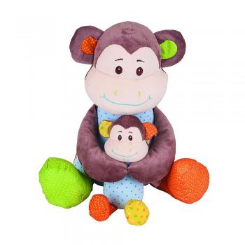 Mono de tela Cheeky
