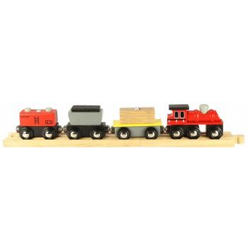 Tren de carga