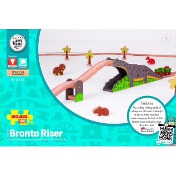 Puente Brontosaurio