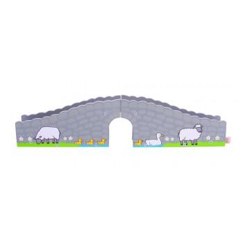 Puente de la Granja