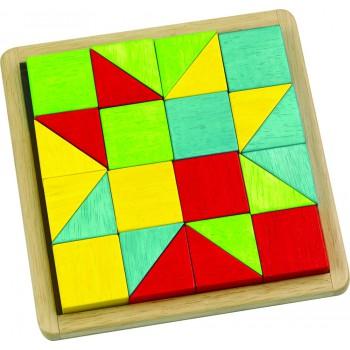 Versa tiles basicos