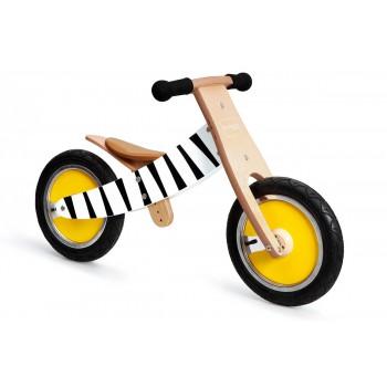 Zebra Bicicleta de Balance