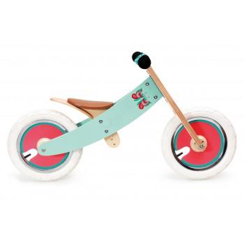 Mariposas Bicicleta de Balance