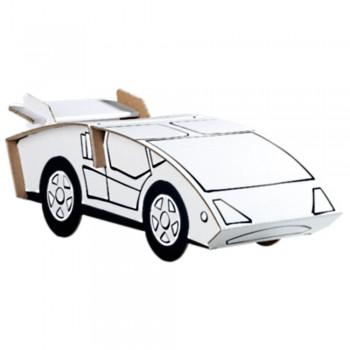 Easy Fun Auto deportivo
