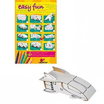 Easy Fun Nave espacial