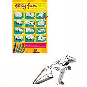 Easy Fun Dinosaurio