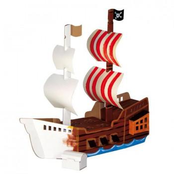 Barco Pirata Grande