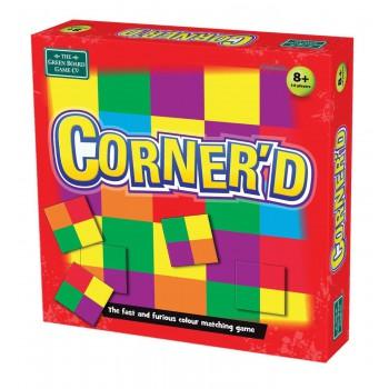 Corner d
