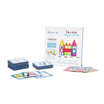 STYLE CARDS IMANIX 100 PIEZAS