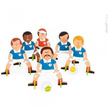 Croquet Champions