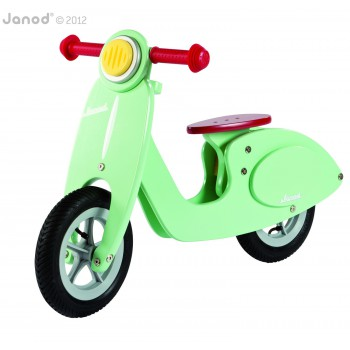 Scooter Menta