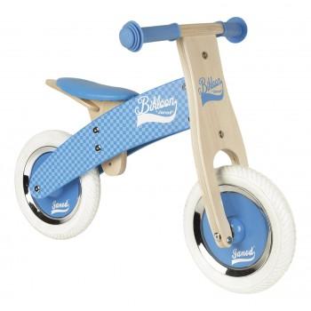 Bicicleta sin pedales...