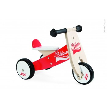 Triclo Rojo