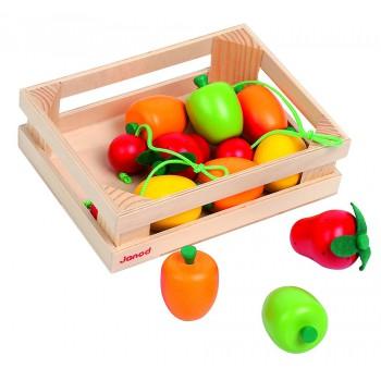 Caja de 12 frutas