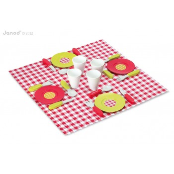 Valissette picnic