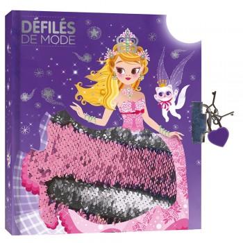 Diario secreto Princesas