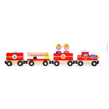 Tren Bombero