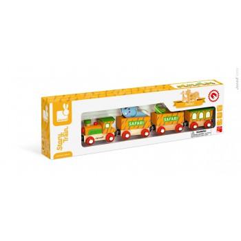Tren Safari