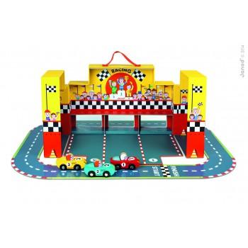 Story maleta Grand Prix