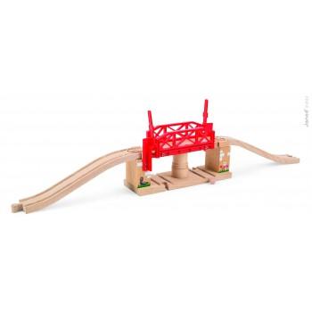 Story puente rotativo