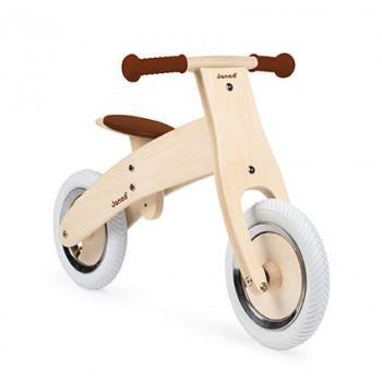 Bicicleta de Balance...