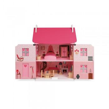 Casa de Muñecas...