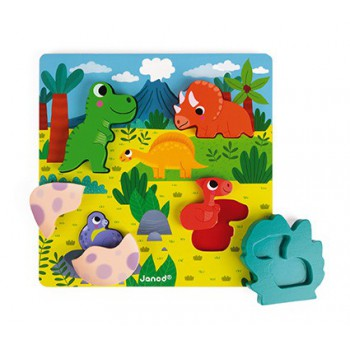 Chunky puzzle Busca y...
