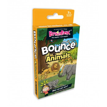 Bounce Animals