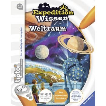 Libro expedición del saber...