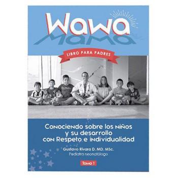 Wawa - Libro para padres