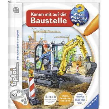 Libro Sitio de construcción