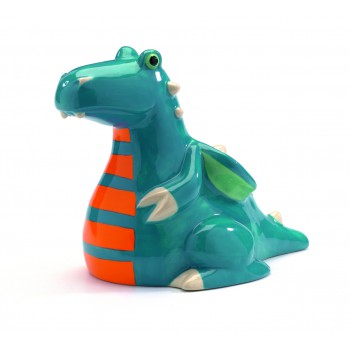 Alcancía Dinosaurio