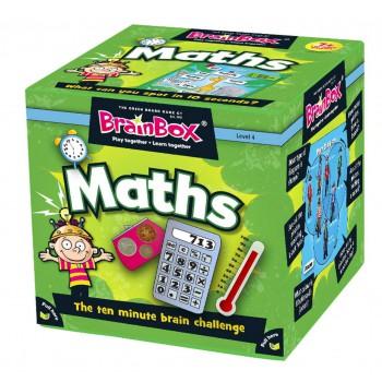 Brainbox Maths