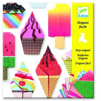 Papel de Origami Delicias