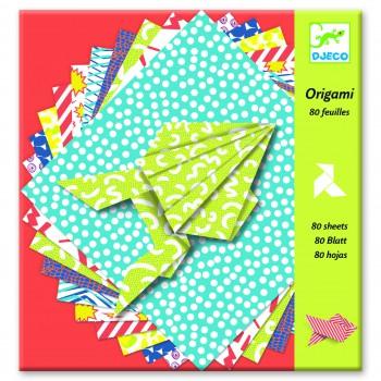 Papel de Origami avanzado