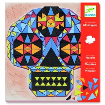 Manualidad Mosaicos John DDE